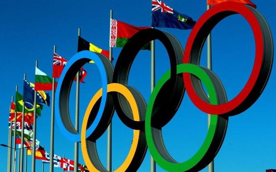 Олимпийские игры в Токио начнутся 23 июля 2021 года   Журнал Esquire.ru