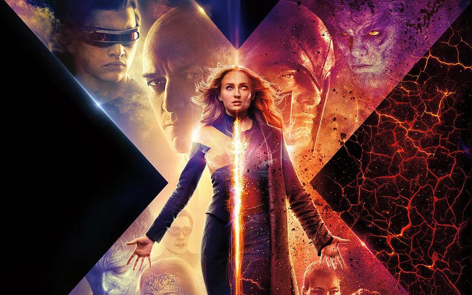 «Люди Икс: Темный Феникс» — последний фильм допокупки Fox компанией Disney, который задумывался эпичным, а вышел рассеянным