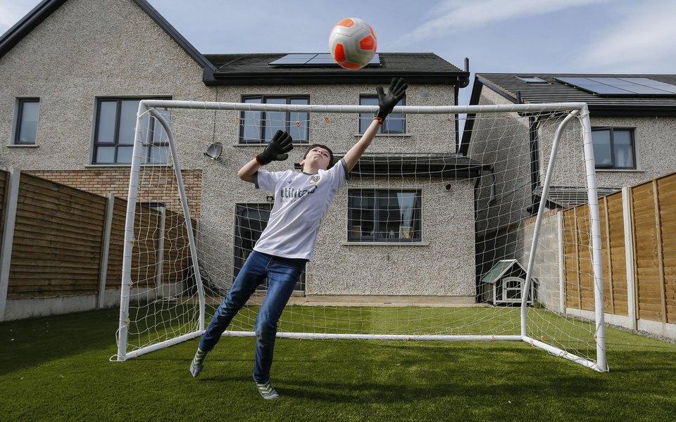 В академии #tagsport пройдет всемирная онлайн-тренировка пофутболу