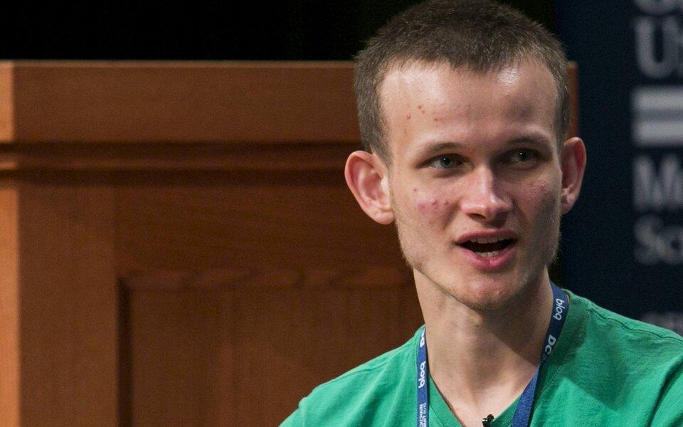 Сооснователь Ethereum Виталик Бутерин сжег подаренные ему токены Shiba Inu на $6,7 млрд
