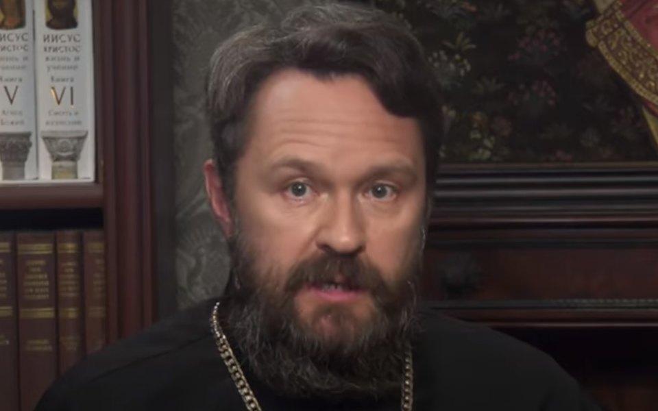 В РПЦ заявили, что несчитают изнасилование поводом дляаборта