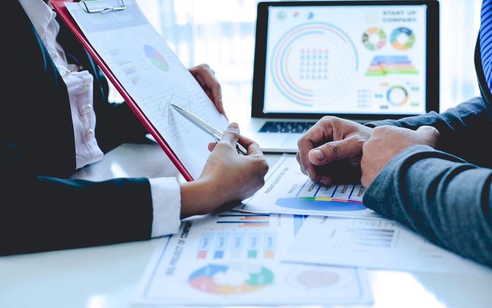 Две головы лучше: как работает сервис персонального инвестиционного менеджера