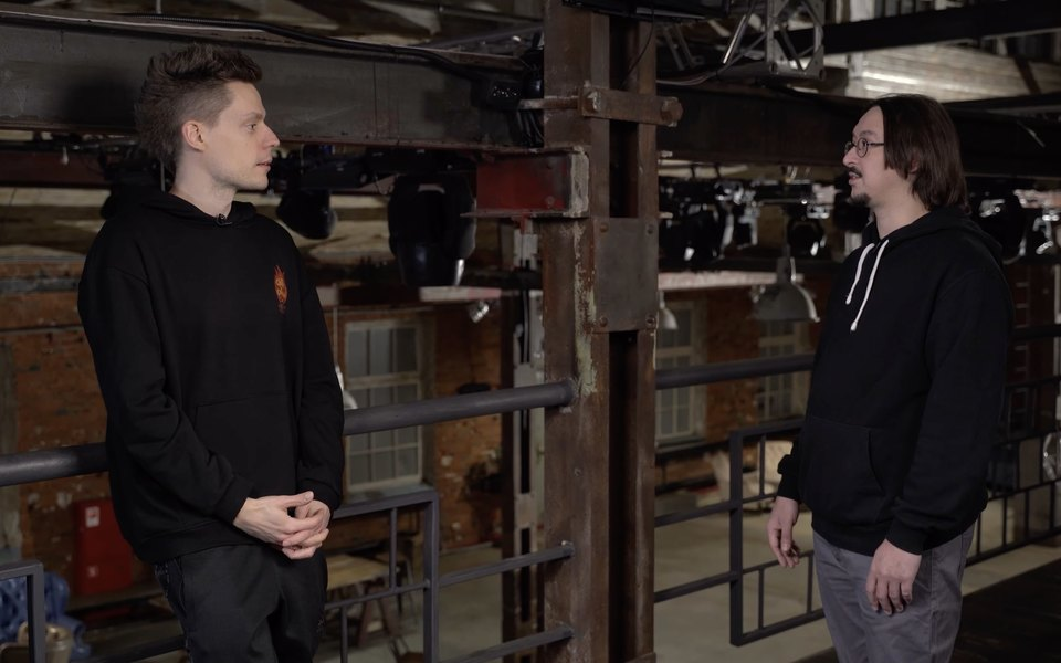 Юрий Дудь снял документальный фильм об образовательном проекте «Кружок»