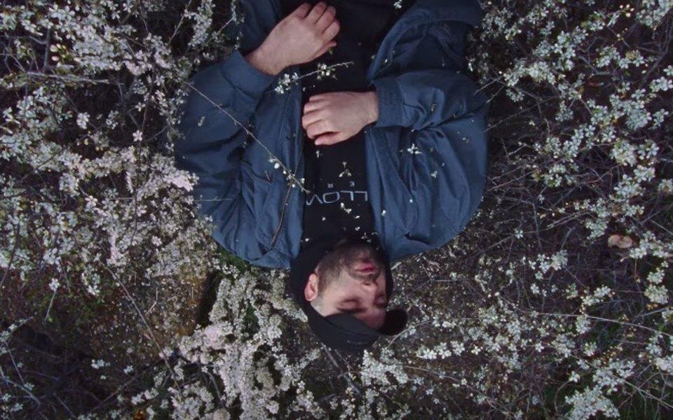 Хаски выпустил клип нановый трек «Иуда»