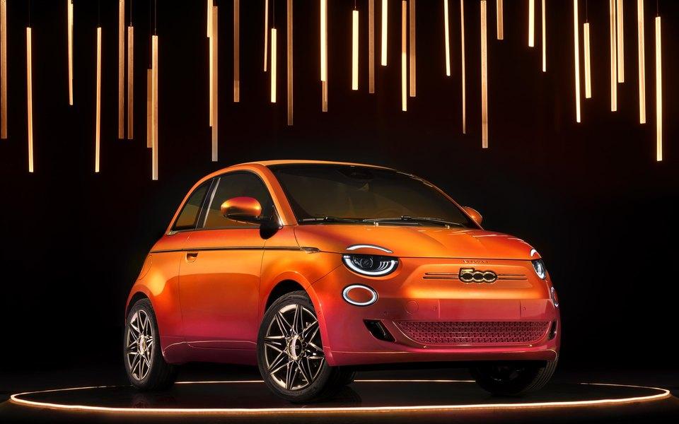 Ювелирное вождение: Bvlgari выпустил автомобиль вместе сконцерном Fiat