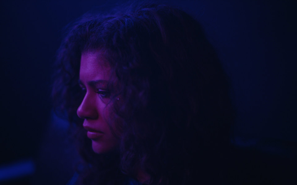 Сериал «Эйфория» сЗендаей — американская «Школа» ожизни подростков вэпоху постправды имефедрона
