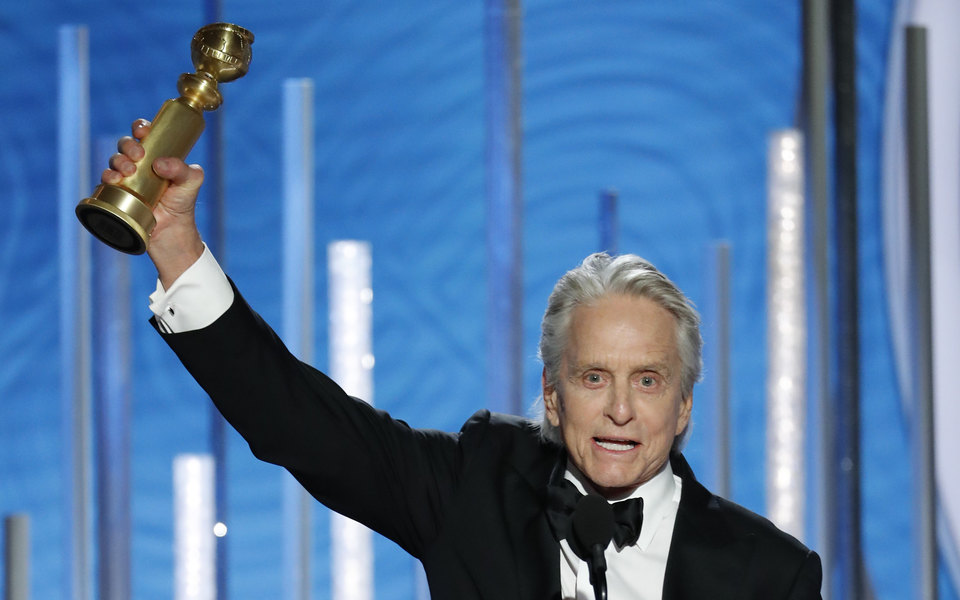 «Золотой глобус»: все победители премии