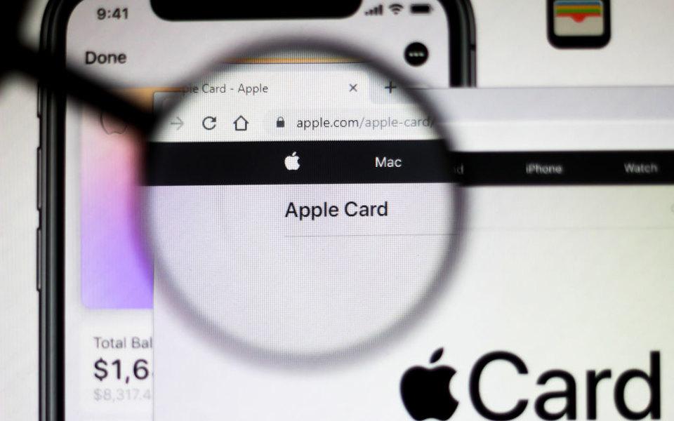 Владельцы Apple Card вСША смогут купить новый айфон врассрочку безпроцентов