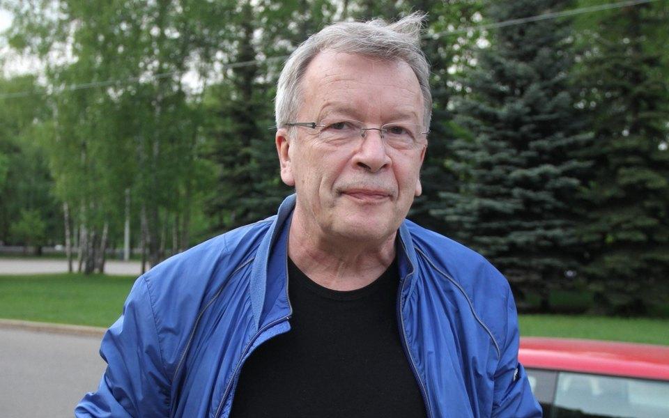 Писатель Виктор Ерофеев рассказал, что его пытались отравить в2018 году накинофестивале вСочи