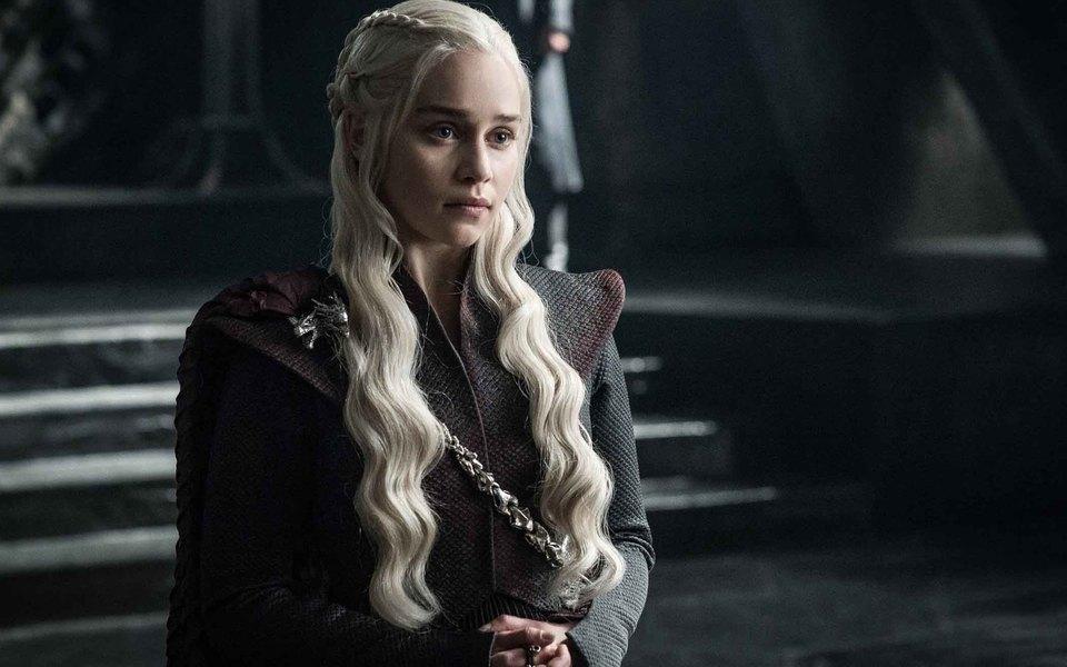 У фанатов «Игры престолов» есть новая теория поседьмому сезону