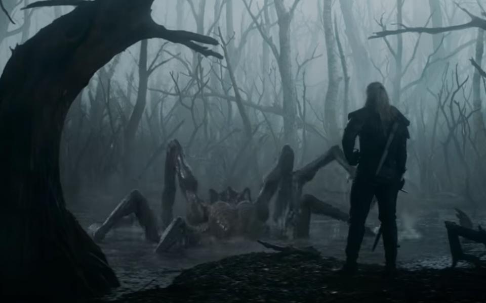 Netflix продлил сериал «Ведьмак» на второй сезон