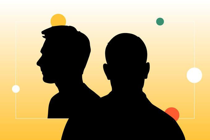 Итак, два андеграундных артиста внезапно делают самую попсовую песню года, покоряют все «утюги» идискотеки истановятся главными лицами отечественной сцены последних лет. Прокакой дуэт идет речь?