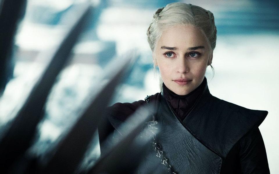 «Левада-центр»: «Игра престолов» стала самым популярным сериалом уроссиян