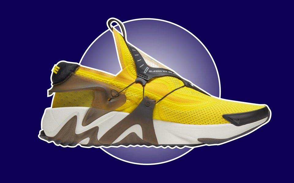 Лучшие кроссовки, которые выйдут наследующей неделе (с 9 по15 сентября)