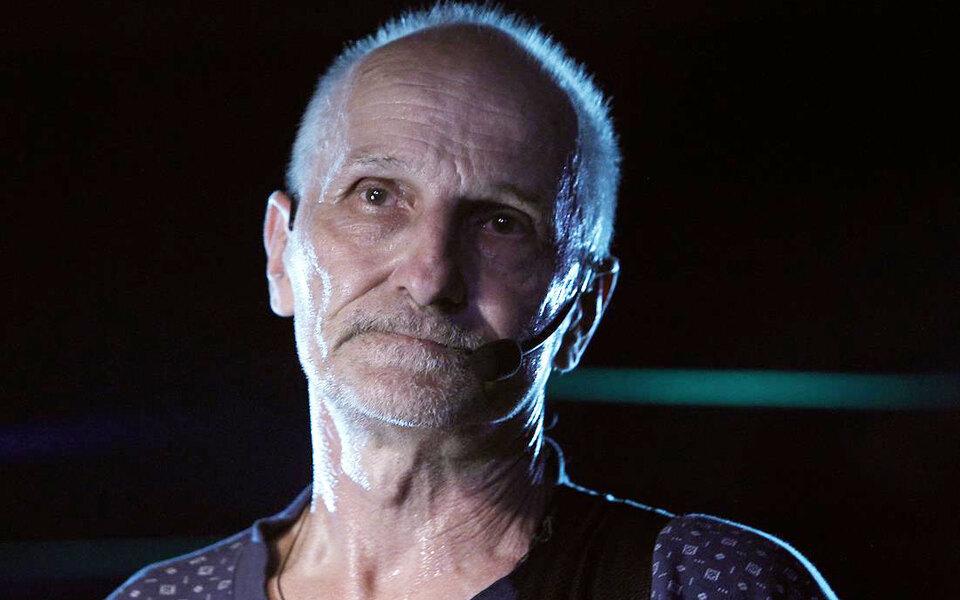 Музыкант Петр Мамонов попал в реанимацию с коронавирусом и 87% поражения легких