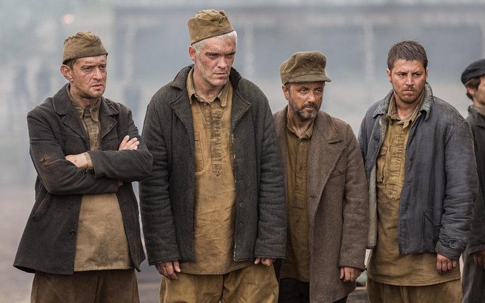 «Собибор» Константина Хабенского выдвинули на«Оскар» отРоссии