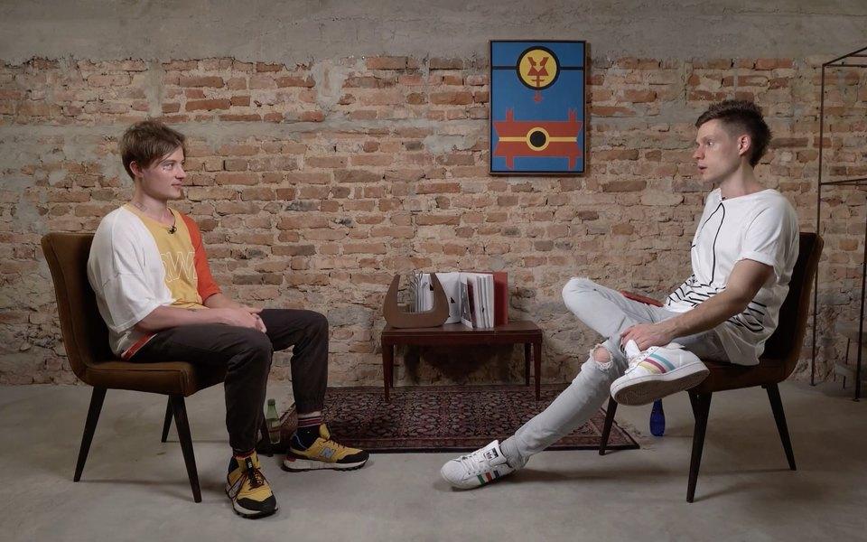 Видеоблогер Ивангай стал новым гостем шоу Юрия Дудя