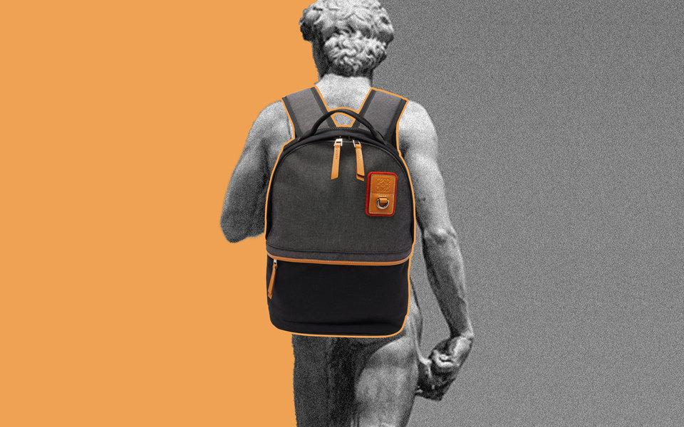 Где купить отличный городской рюкзак, который прослужит вам неодин сезон