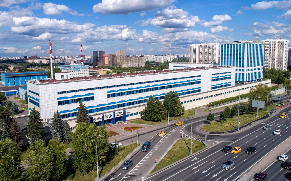 СМИ: вМоскве начали строить дорогу возле ядерного могильника. Власти столицы заявили, что стройка незатронет этот участок