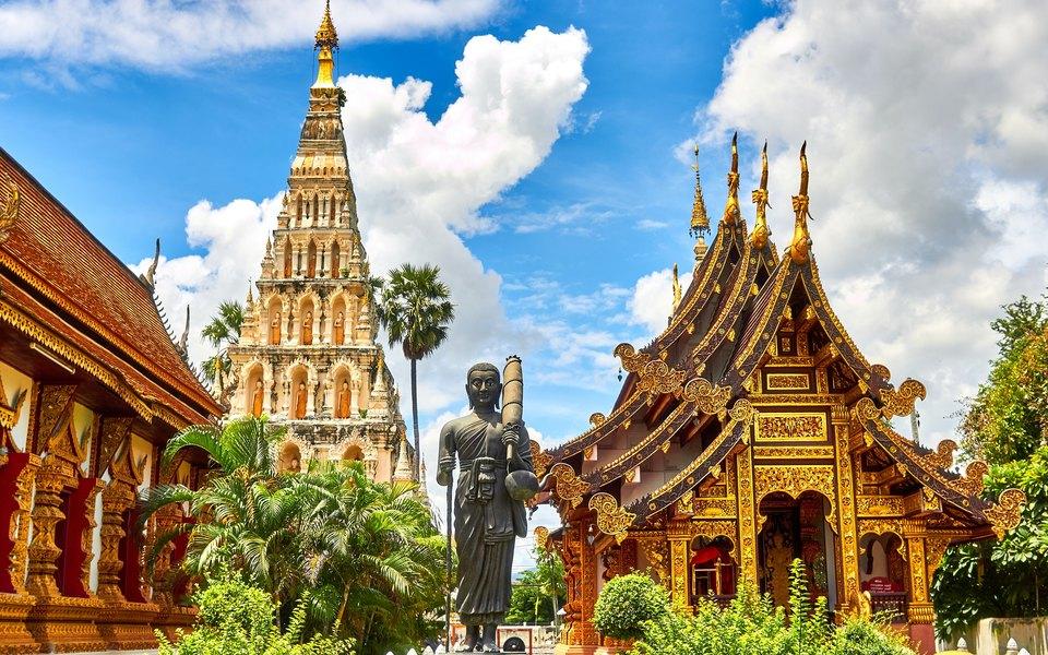 Таиланд назвал условия длявъезда туристов. Границы открыты длятех, укого насчету неменее 1,3 миллиона рублей