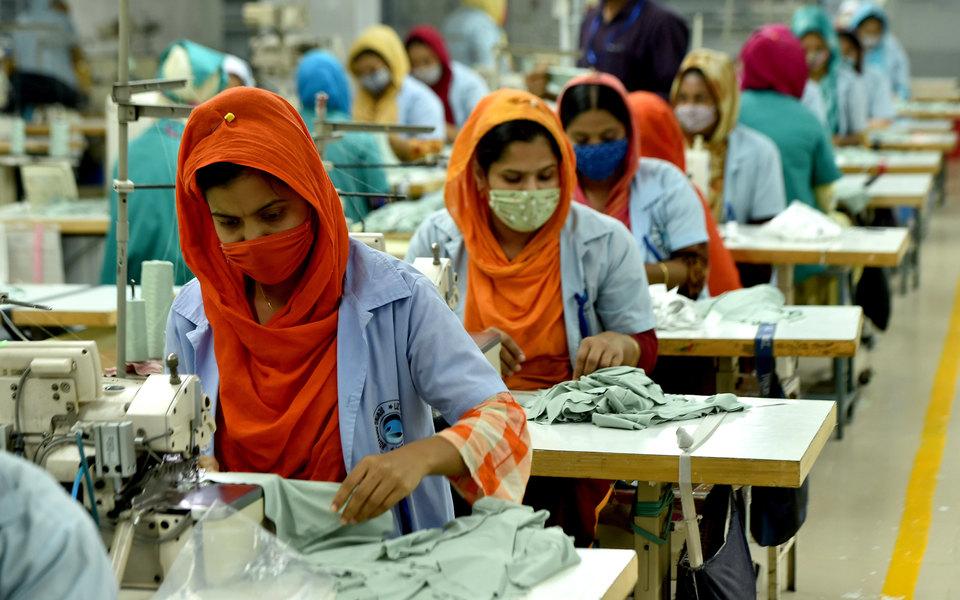 Отчет: модные компании невыполняют своих обязательств всфере устойчивого развития