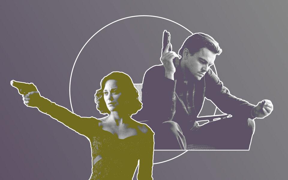 В чем феномен фильма Кристофера Нолана «Начало» (и почему мы несможем полюбить «Довод» так же)