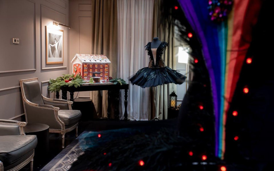 Dom Boutique Hotel приготовил специальные праздничные предложения длясвоих гостей