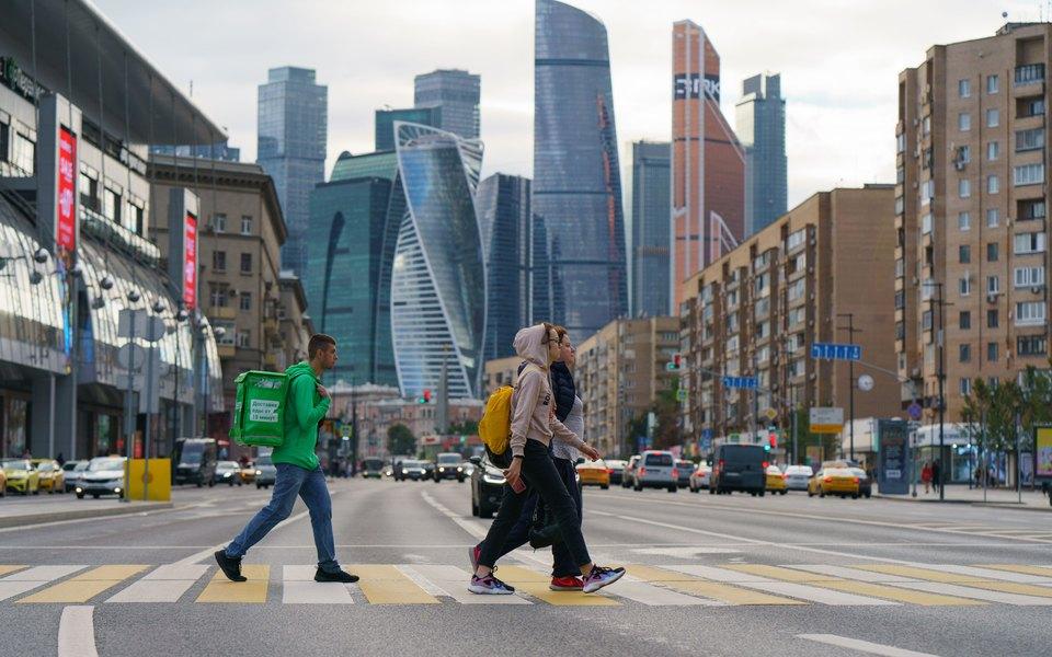 Каждый десятый бизнес в России может закрыться в этом году