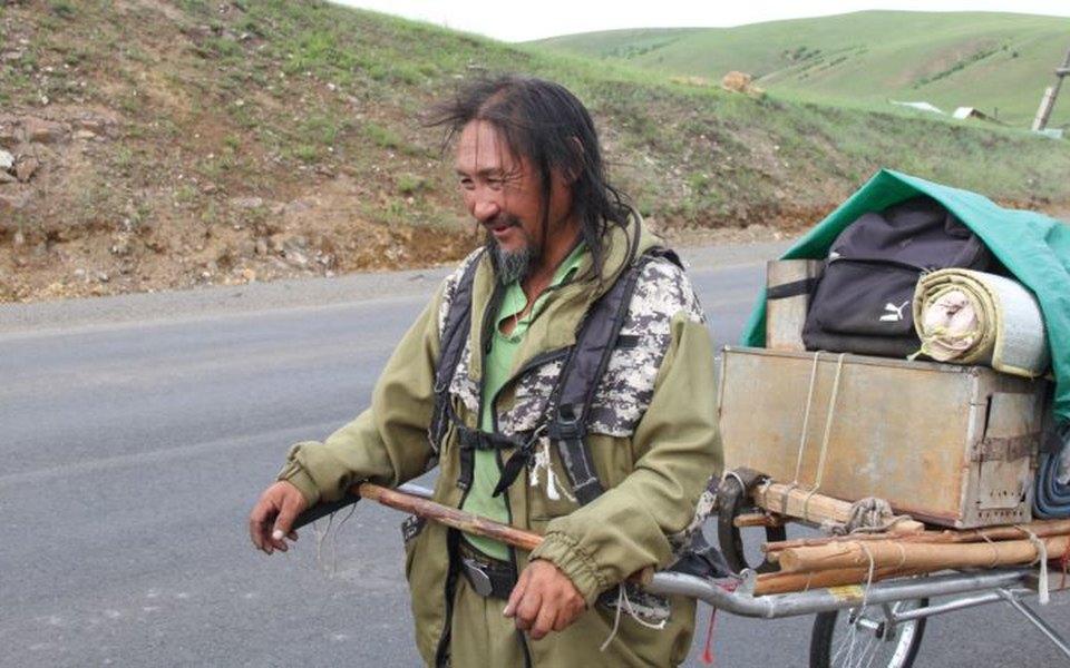 Якутского шамана, собиравшегося «изгонять Путина», отправили впсихбольницу