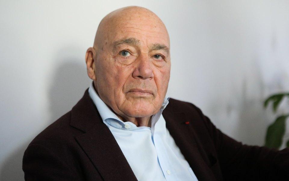 Познер опубликовал переписку сМихалковым. Режиссер оскорбил его всвоей передаче «БесогонТВ»