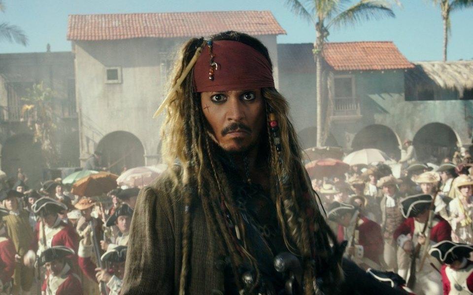 Новые «Пираты Карибского моря»: веселый аттракцион сХавьером Бардемом вроли злодея