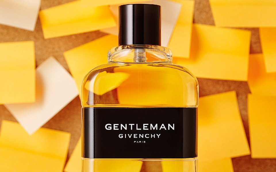 Выбор Esquire: Gentleman Givenchy