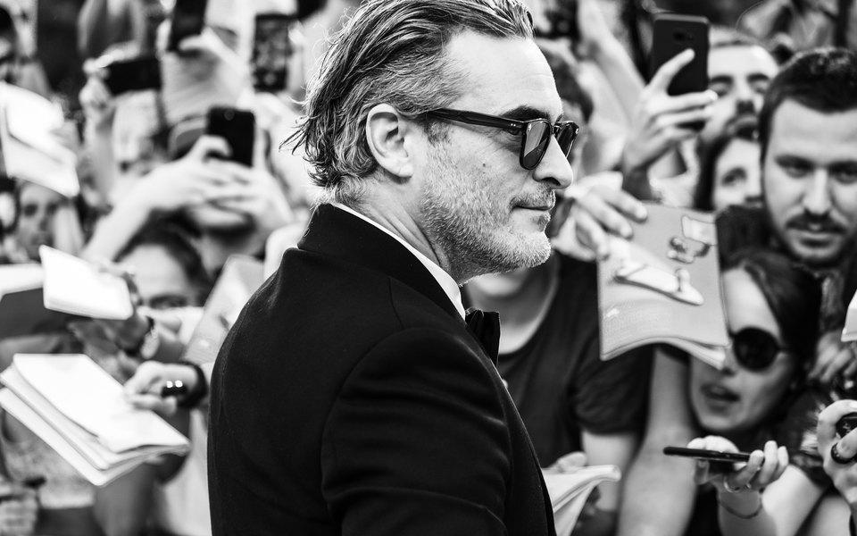 Венецианский кинофестиваль 2019: как это было (фоторепортаж Esquire)
