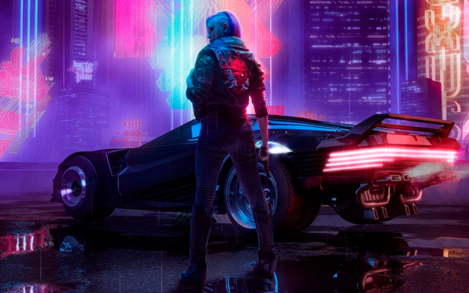 Игру Cyberpunk 2077 отзывают изPlayStation Store. Геймеры жаловались набаги вглавной игре года