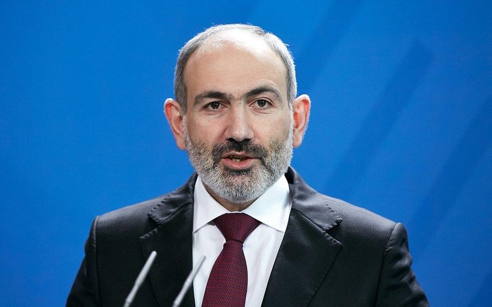 Власти Армении ввели военное положение иобъявили всеобщую мобилизацию