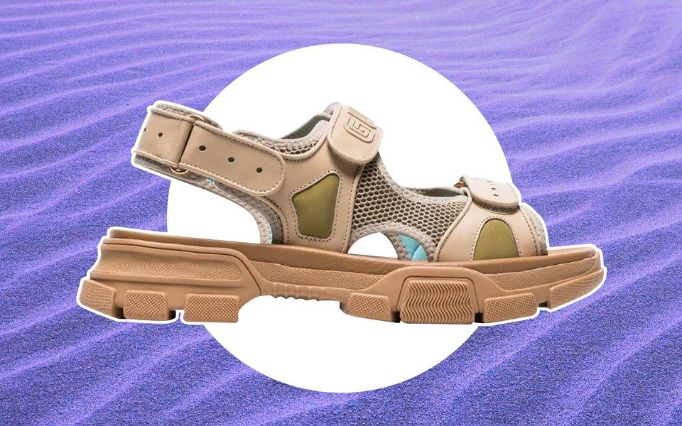 Что носить летом вместо кроссовок: лучшие спортивные сандалии длягорода иотпуска