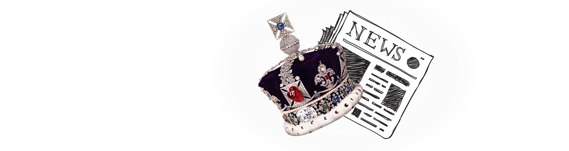 Свобода слова или право начастную жизнь: королевская семья против британской прессы