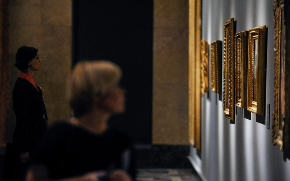 В Бельгии задержали коллекционера Топоровского и его жену. Их обвиняют в подделке картин