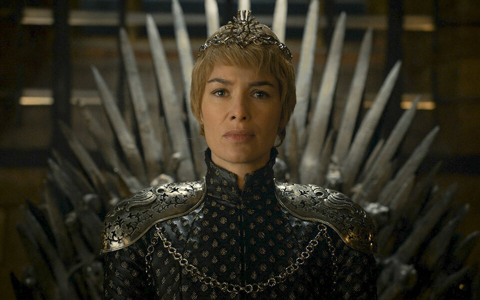 HBO анонсировал празднование «Железной годовщины» сериала «Игра престолов»