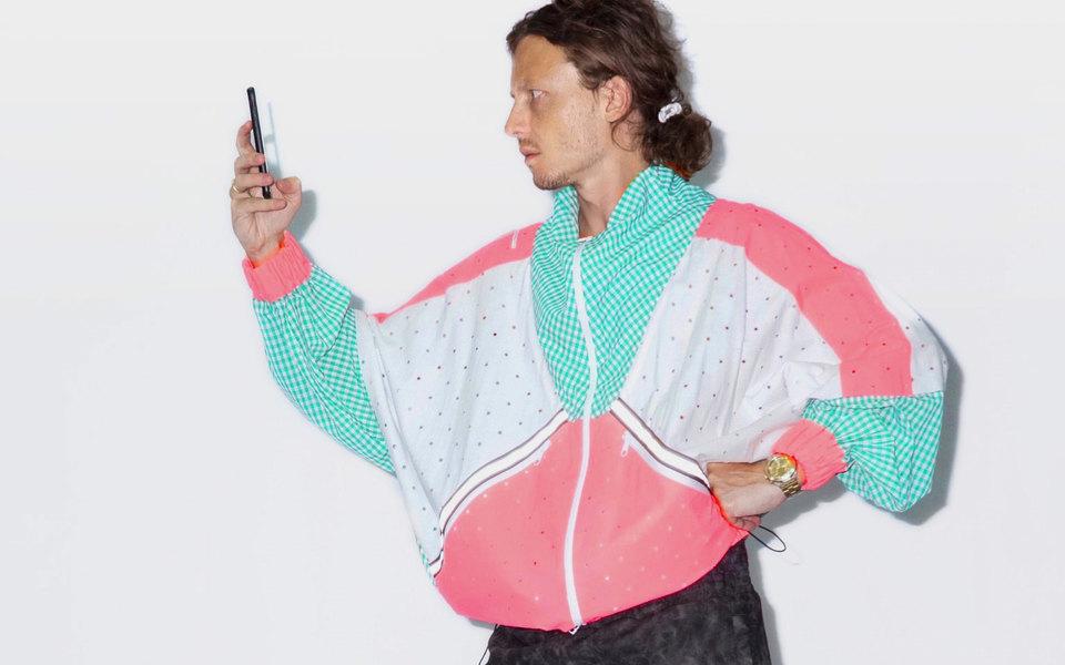 Марка, закоторой стоит следить: мужская линия украинского бренда Ksenia Schnaider (и их выдающиеся джинсовые вещи)