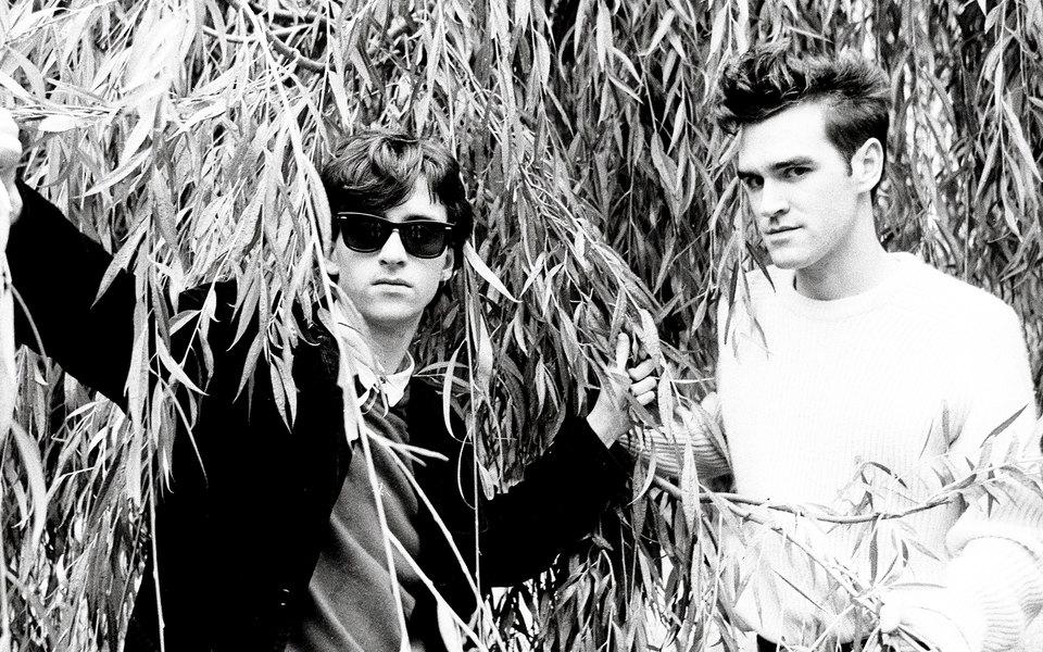 The Smiths воссоединятся. Группа отправится вгастрольный тур