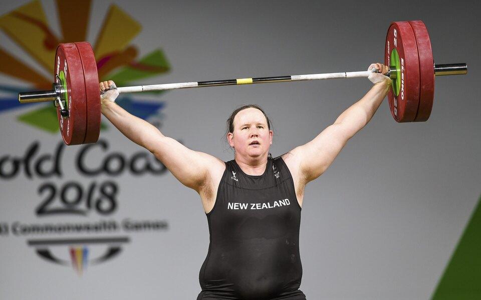 На Олимпиаде впервые выступит трансгендерная женщина