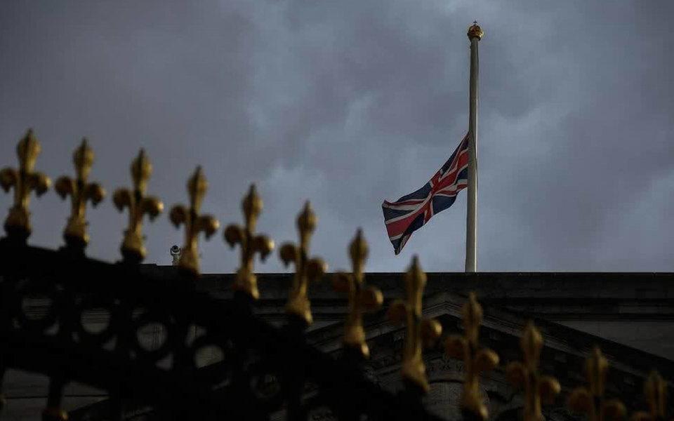 Похороны принца Филиппа посмотрели в два раза меньше телезрителей, чем церемонию прощания с принцессой Дианой