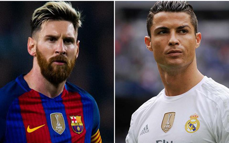 Роналду против Месси - самое яркое футбольное противостояние начала XXI века
