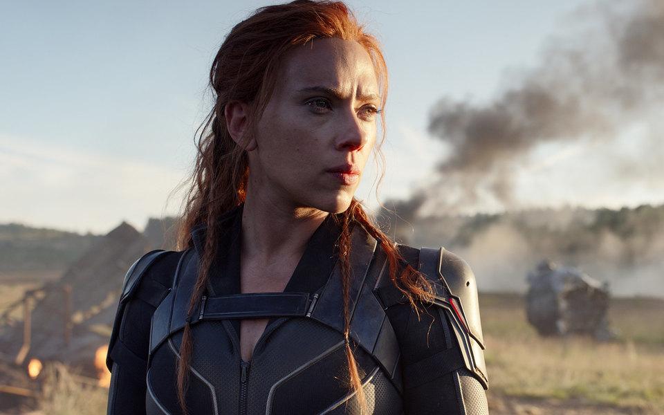Из России с нелюбовью: «Черная Вдова» — фильм Marvel, который увлекательнее перепридумывать в воображении, чем просто смотреть