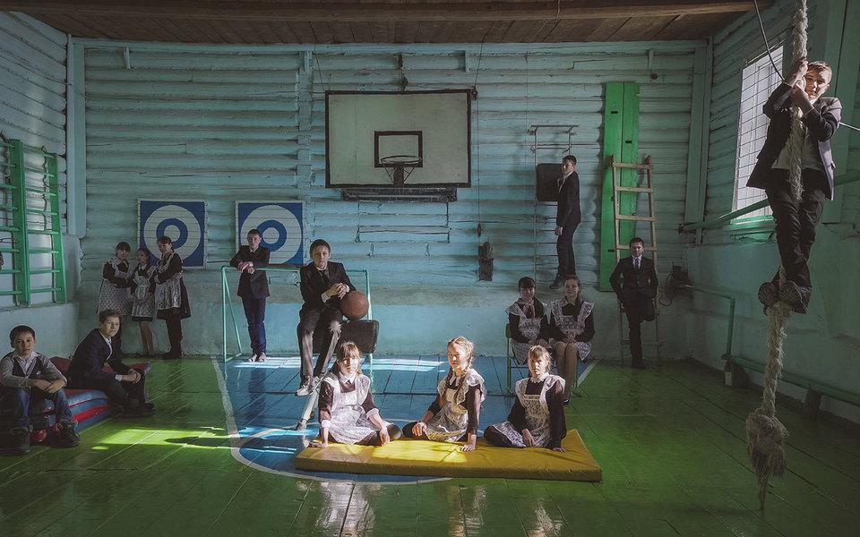 Проект «Кружок» проведет фестиваль вдеревне Сардаял
