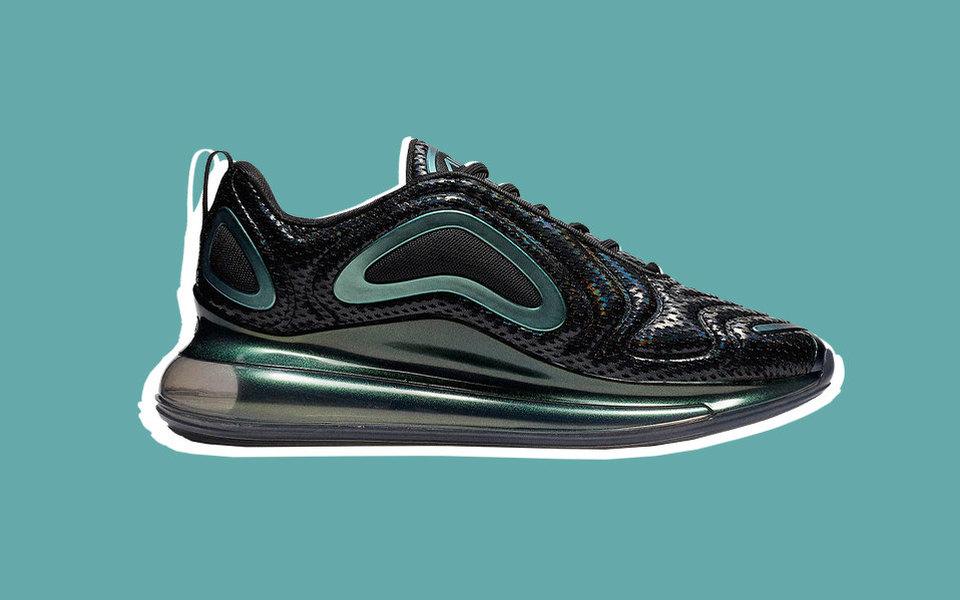 5 (на самом деле 10) интересных пар кроссовок, которые поступят впродажу наследующей неделе