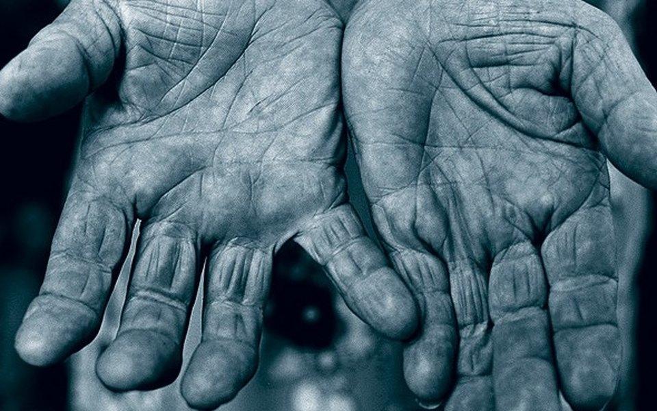 Конечность: самые выдающиеся руки (выдающихся людей)