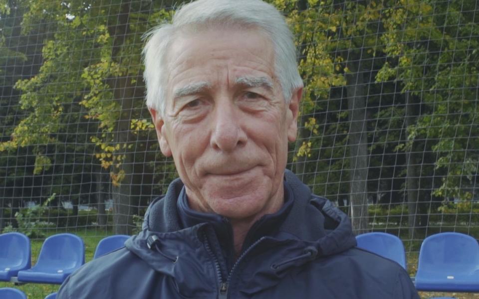 Футбольный тренер Валерий Непомнящий: отсборной Камеруна докоманды K11