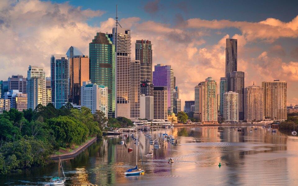 Австралийский Брисбен примет летние Олимпийские игры 2032 года